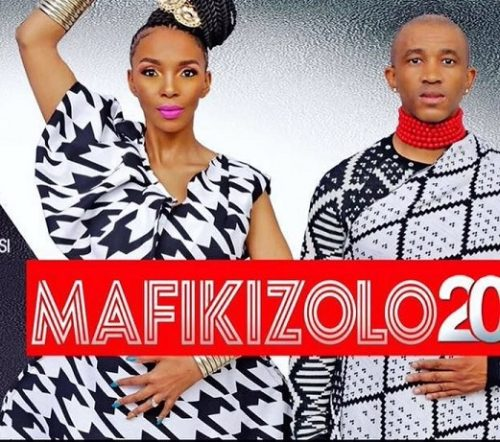 mafi 500x442 - Mafikizolo & DJ Maphorisa ft  Wizkid - Around The World