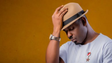 nacee 390x220 - I have stopped working with female musicians – Nacee