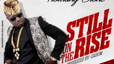 Photo of Flowking Stone – Still On The Rise (Prod. by Cabum)