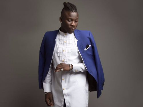 stonebwoy image 500x375 - Top 10 Music Exports From the Volta Region in 2017