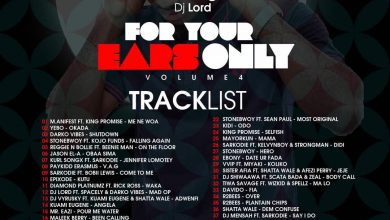 26828746 10215317418836595 1006666308 o 390x220 - DJ Lord - 4 Your Ears Only (Volume 4)