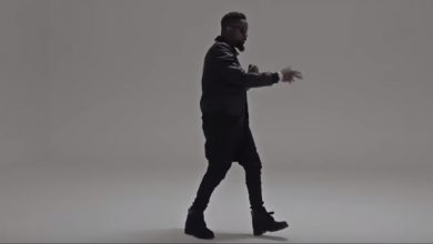 Sark lightit 390x220 - Sarkodie ft. Big Narstie & Jayso - Light It Up (Official Video)