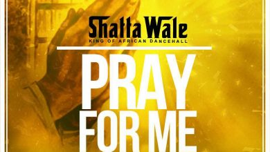 Shatta pray for me 390x220 - Shatta Wale - Pray For Me (Prod. by Willisbeatz)