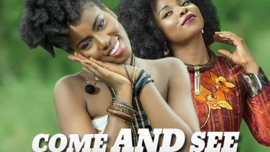 come and see my moda 390x220 - MzVee ft Yemi Alade - Come and See My Moda (Prod. by Kuami Eugene & Richie Mensah)