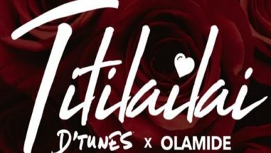 dtunesss 390x220 - D'tunes Ft. Olamide - Titilailai (Prod. by Zeeno Foster)
