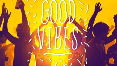 Photo of Iyanya ft Team Salut – Good Vibes (Prod. by Team Salut)