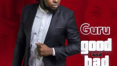 new guru 390x220 - Guru ft Singlet - Good And Bad (Prod. by BeatMonsta)