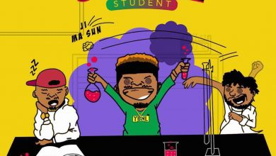 science 390x220 - Olamide - Science Student (Prod. By Young John & BBanks)