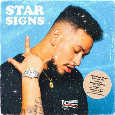 starsigns - AKA ft Stogie T -Starsigns (Prod. by Gemini Major)
