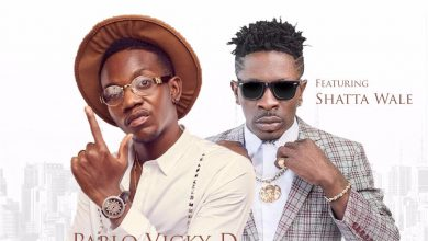 Photo of Pablo Vicky D feat. Shatta Wale – Fa Ma Me (Give It To Me) (Official Video)