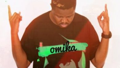 Photo of AB Crazy – Omika (Prod. by Mr Luu and MSK)
