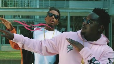 Photo of Wande Coal x LeriQ – Will You Be Mine (Official Video)