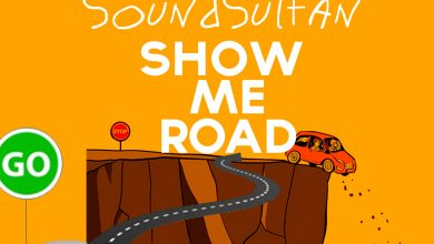 Photo of Sound Sultan – Show Me Road (Prod. by Wole Oni)