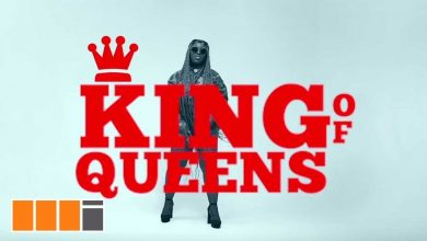 king of queens 390x220 - Eno Barony - Fear No Man (Official Video)