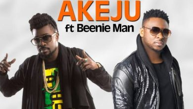 Photo of Akeju feat. Beenie Man – Kiss & Tell (Remix)