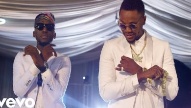 Photo of DJ Spinall ft. Kizz Daniel – Baba (Official Video)