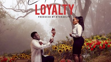Photo of Coded (4×4) – Loyalty (Prod. by Hydraulix)