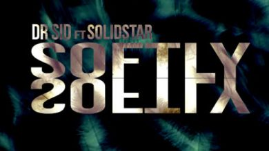 Photo of Dr. Sid ft Solidstar – Softly (Prod. by P Banks)