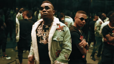 Duncan Mighty wizkid fake love 390x220 - Duncan Mighty feat Wizkid - Fake Love (Official Video)
