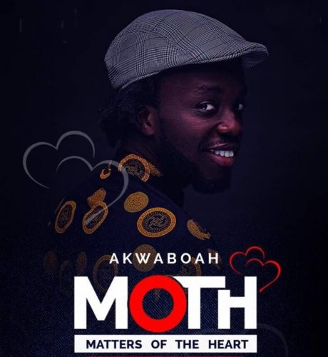 Matters Of The Heart 460x500 - Akwaboah ft Efya & TxT - Hold Me Down