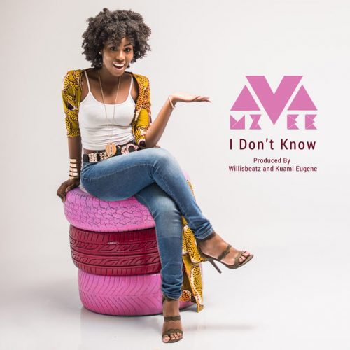 MzVee idontknow 500x500 - MzVee – I Don't Know (Prod. by WillisBeatz & Kuami Eugene)