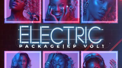 Photo of Seyi Shay ft DJ Spinall , DJ Cuppy & Vanessa Mdee – Love You Scatter (Prod. by Krizbeatz)