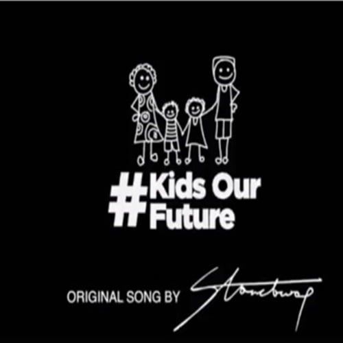 Stonebwoy Kids Our Future - Stonebwoy - Kids Our Future