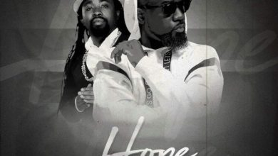 Photo of Sarkodie feat. Obrafour – Hope (Brighter Day) (Prod. by JMJ)