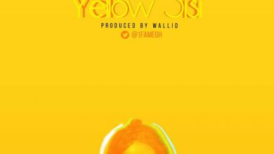Photo of 1Fame – Yellow Sisi (Prod by Walid)