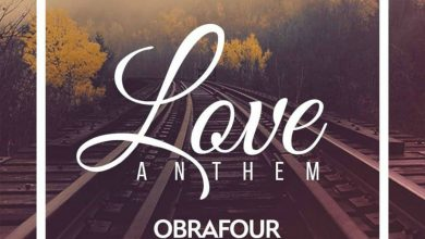 Photo of Obrafour feat. Trigmatic & A.I – Love Anthem (Prod. by JMJ)