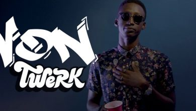 Von Twerk 390x220 - Von - Twerk (Official Video)