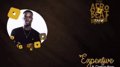 Photo of Paq ft Darkovibes – Expensive (Prod. by Paq)