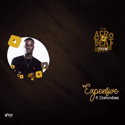 expensive - Paq ft Darkovibes - Expensive (Prod. by Paq)