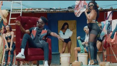 Photo of Mr Eazi ft. Slimcase & Mr. Real – Overload (Official Video)