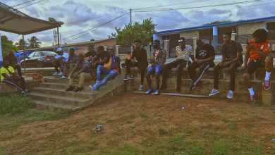 Photo of Zodivc ft B4Bonah x La Meme Gang -Jumping Jumping (Official Video)