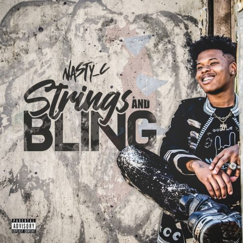 Nasty C Another One Down www dcleakers com mp3 image 500x500 - Nasty C - Strings & Bling
