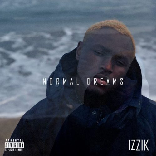 Normal dreams artwork 500x500 - Izzik - Normal Dreams