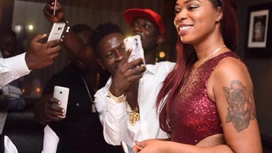Photo of Shatta Michy is sensible, matured and smart – Shatta Wale