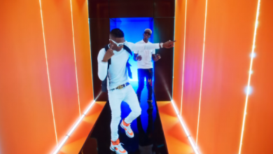 bELLA vIDEO 390x220 - MHD Ft. Wizkid – Bella (Official Video)