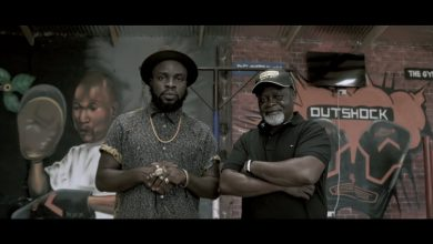 Photo of Manifest – Azumah Nelson Flow (Official Video)