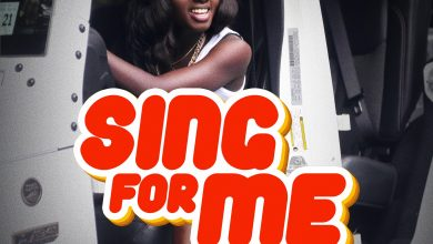 Photo of DJ Akuaa feat Bisa Kdei & Joey B – Sing For Me (Prod. by Apya)