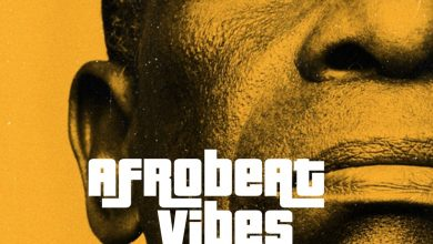 Photo of DJ Fro – Afrobeat Vibes