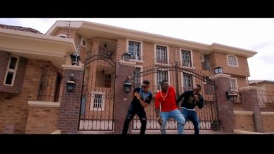 Photo of Bracket ft. Duncan Mighty – Chinelo (Official Video)