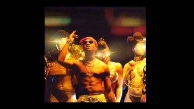 Commando 390x220 - Mut4y x Wizkid x Ceeza Milli – Commando (Official Video)