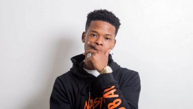 Nasty C freestyle 390x220 - Nasty C - There They Go (Official Video)