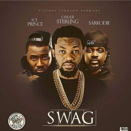 Omar Sterling Swag Feat 500x500 - Omar Sterling , Sarkodie & Ice Prince - Swag (Prod. by Killmatic)