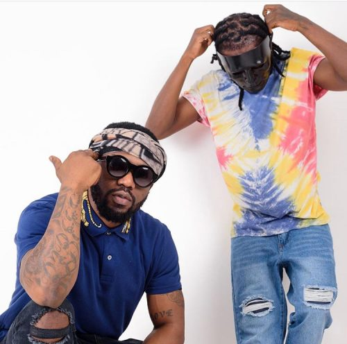 """R2Bees 1 500x496 - R2Bees Signs New Deal With Universal Music Group, Postpones """"SITE 15"""" Album Release"""