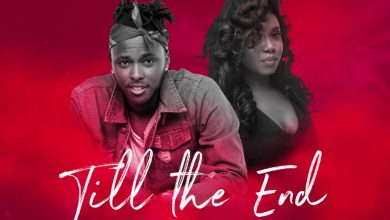 Till The End 390x220 - Kagwe Mungai feat. Niniola - Till The End (Prod. by Atwal)