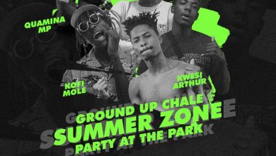 WhatsApp Image 2018 08 19 at 9.38.26 AM 390x220 - Ground Up Chale Hosts Summer Zone Party At The Park