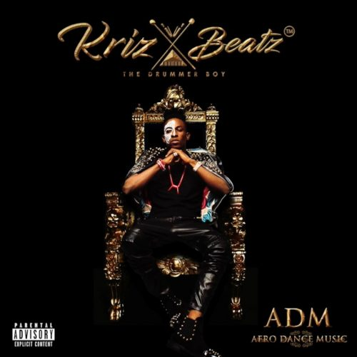 Krizbeatz poker artwrk 500x500 - Krizbeatz feat. Reminisce & Mayorkun - Poker